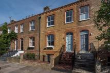 4 bedroom Terraced house in Evelyn Road, Richmond...