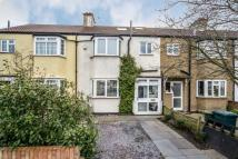 4 bed Terraced home in Lower Richmond Road...