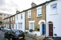2 bedroom Terraced house in Ashley Road, Richmond...