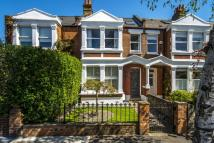 5 bedroom Terraced home for sale in Pagoda Avenue, Richmond...