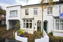 property in South Western Road...
