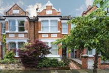 5 bed Terraced house in Selwyn Avenue , Richmond...