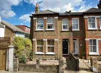 Terraced property in Raleigh Road, Richmond...