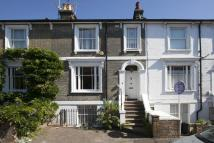 Terraced house for sale in Shaftesbury Road...