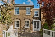 4 bed home for sale in St Johns Grove, Richmond...