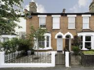 Raleigh Road Terraced property for sale