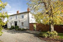 Hoe Mill Road house for sale