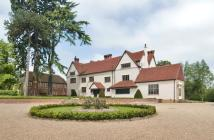 8 bedroom property in White Notley, Essex...