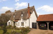 Detached property for sale in Hawbush Green, Cressing...