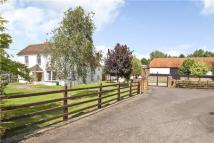 5 bed Detached house in High Ongar, Ongar, Essex...
