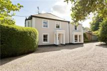 5 bed Detached house for sale in Kelvedon Hatch...