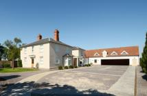 Detached house for sale in Beazley End...