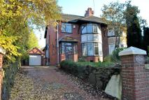 3 bed semi detached house for sale in Stone Road, Trentham...