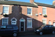 Terraced house for sale in Cemetery Road, Knutton...