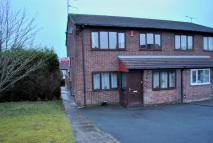 Apartment to rent in Asquith Close, Biddulph...