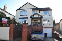 5 bed Detached home for sale in Milehouse Lane...