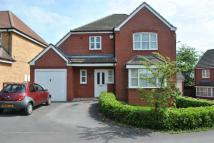4 bed Detached property for sale in Woodrow Way, Chesterton...