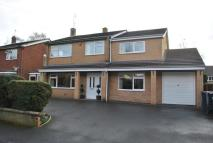 Detached home in Watlands Avenue...