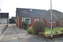 Linden Drive Detached Bungalow to rent