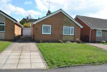 2 bed Detached Bungalow in Douglas Road...
