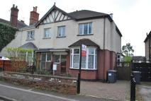 semi detached property for sale in Southlands Avenue...