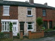 2 bed Terraced home to rent in Templar Terrace...