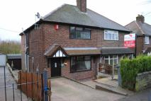 3 bed semi detached house to rent in Hillport Avenue...