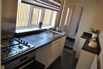 2 bed Terraced home to rent in Simpson Street...