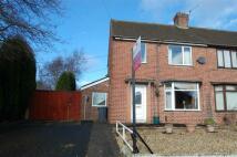 Bursley Way semi detached house to rent