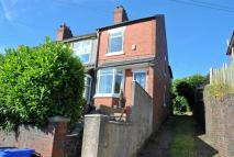 Terraced house in Newford Crescent, Milton...