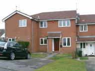 Town House in Summerhill Drive...