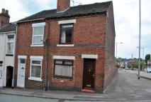 2 bed Terraced property for sale in Heath Street, Chesterton...