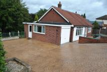 Detached Bungalow in Oaklands Avenue...
