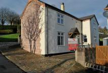 2 bed Cottage to rent in Sandy Lane, Brown Edge...