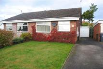 1 bed Semi-Detached Bungalow to rent in Tiber Drive, Newcastle...