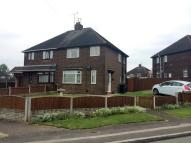 3 bed semi detached home in Arnold Grove, Bradwell...