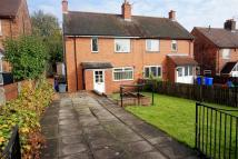 Cornhill Road semi detached house to rent