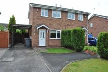 2 bed semi detached home to rent in Burrington Drive...
