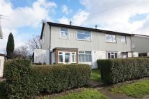 3 bed semi detached house for sale in Denry Crescent, Bradwell...