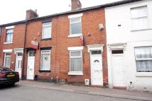 2 bedroom Terraced house to rent in Lily Street, Wolstanton...