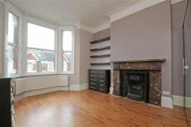4 bed Terraced house in Creighton Road, London...