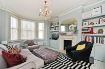 3 bedroom Maisonette for sale in Furness Road, London...