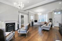 6 bedroom house in Bravington Road, London...