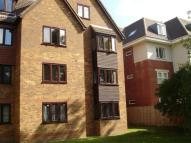 1 bedroom new Flat to rent in Hadleigh Court...