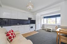 1 bed property in Melrose Avenue, London...