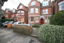 Flat to rent in Dartmouth Road, London...
