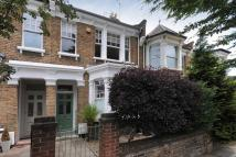4 bedroom Terraced house in Carlisle Road, London...