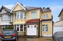 6 bed semi detached property for sale in Lennox Gardens, London...