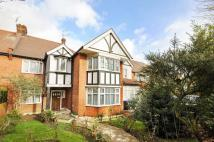 7 bed Detached property in Brondesbury Park, London...