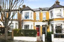 3 bed Terraced house for sale in Carlisle Road, London...